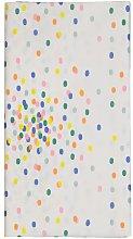 HEMA Tablecloth Paper 138x220 Confetti