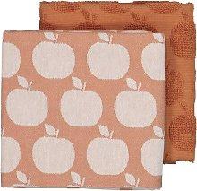HEMA Tea- And Kitchen Towel - Apple