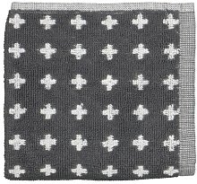 HEMA Tea Towel 50 X 50 (dark grey)