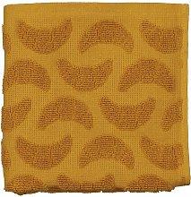 HEMA Tea Towel 50 X 50 (yellow ochre)