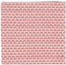 HEMA Tea Towel 65 X 65 Cm (coral)