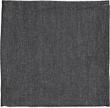 HEMA Tea Towel 65x65 Black (black)