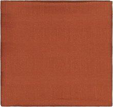 HEMA Tea Towel 65x65 Cotton Terracotta