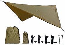hematys Outdoor Tarp/Tent (3.6 m 2.9 m) - Robust,