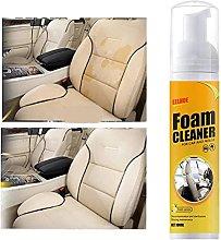 HEMO 1pcs Multi-Functional Foam Cleaner, 60ML Car