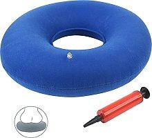 Hemorrhoids Cushion Inflatable Orthopedic Seat -