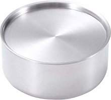 Hemoton 1pc Food Serving Bowl Steamer Bowls