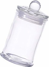 Hemoton Glass Canister Food Storage Jars with