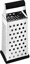 Hemoton Kitchen Cheese Grater - 4-Sided
