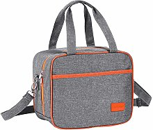 Hemoton Lunch Box Insulated Lunch Bag Cooler