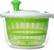 Hemoton Salad Spinner Salad Dehydrator Drain