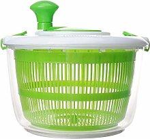 Hemoton Salad Spinner Salad Drainage Basket Salad
