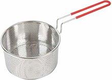 Hemoton Stainless Steel Colanders Kitchen Skimmer