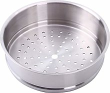 Hemoton Vegetable Steamer Stainless Steel Food