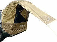 Henai Car Awning Sun Shelter Waterproof Canopy