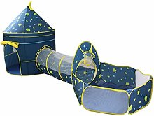 Henai Pop Up Play Tent Set,Ocean Pool Tent with