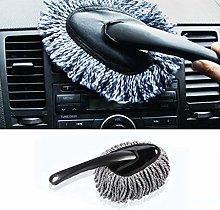 Henan 10Pcs Car Wash Cleaning Tools Set with Bag