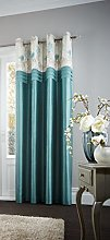 Hendem® Door Panel Single Curtain Koh Eyelet Ring