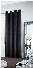 Hendem® Door Panel Single Curtain Riviara Velvet