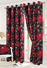 Hendem Tradings® Ring Top Curtains Thick