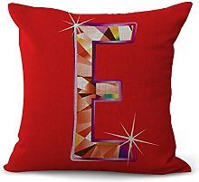 Hengjiang Cushion Cover Colorful Diamond Series