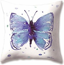 Hengjiang WEIANG Butterfly Animal Insect Cushion