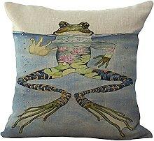 Hengjiang WEIANG Creative Animal Pillow Cover