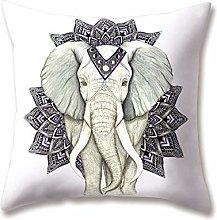 Hengjiang WEIANG Soft Plush Animal Cushion Covers