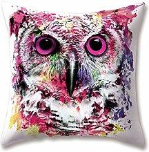 Hengjiang WEIANG Soft Plush Zoo Cushion Covers