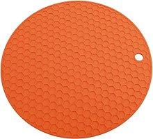 HENGSONG Silicone Non-Slip Heat Resistant Trivet