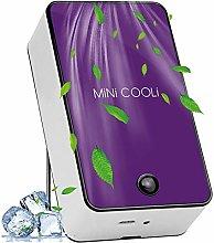 HENGX Portable Personal Air Cooler/Mini Mobile Air