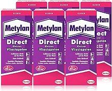 Henkel Metylan Direct wallpaper adhesive for