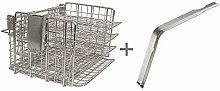 Henny Penny Frying Basket Gas Fryer Stainless