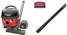 Henry HVB160x1 907226 Cordless Vacuum Cleaner, 6
