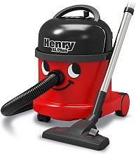 Henry NRV370-11 XL Bagged Cylinder Vacuum Cleaner