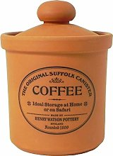 Henry Watson - Airtight Coffee Canister -