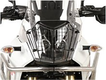 Hepco & Becker Headlight Grill For various models,