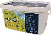 Herballs Horse Treats (400g) (May Vary) - Hilton