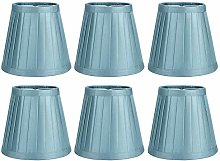 HERCHR Clip On Lamp Shades, Small Candle