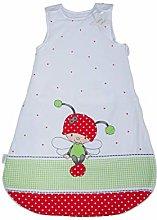 Herding Baby Best Baby-Sleeping Bag, Lady Bug