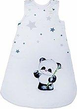 Herding Baby Best Baby-Sleeping Bag, Panda Motif,