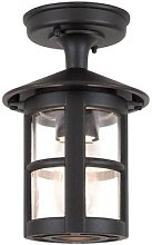 Hereford outdoor ceiling light