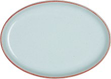 Heritage Pavilion Small Oval Tray
