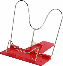 Herlitz Reading Stand with Metal Bracket and