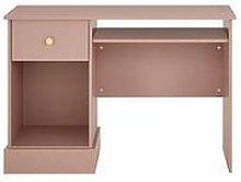 Hermione 1 Drawer Desk