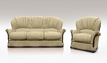 Hermitage 2 Piece Sofa Set Rosalind Wheeler