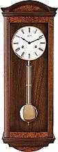 Hermle Alderley Mechanical Regulator Wall Clock