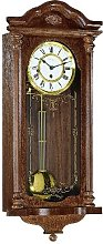 Hermle Regulator Pendulum Wall Clock – Fulham