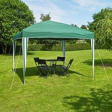 Hernandez Gazebo Party Tent Sol 72 Outdoor