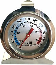 Herran Stainless Steel Oven Thermometer Roast